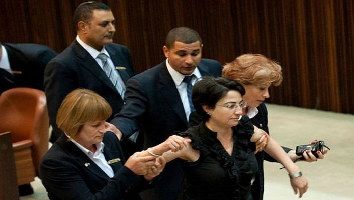 zuabi-chlenov-Knesseta-naka