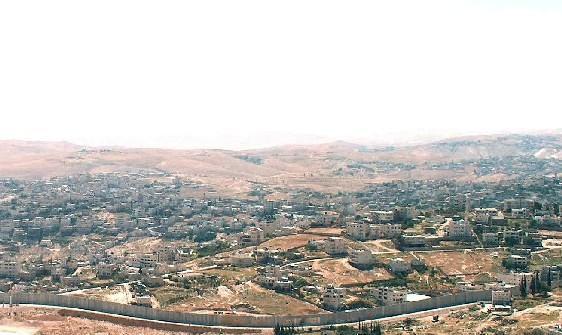 Midbar Yehuda 4m