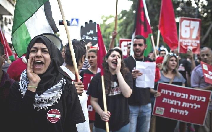 jews arabes