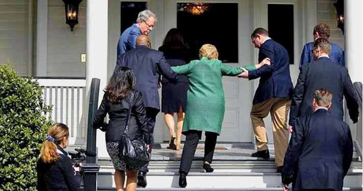 Hillary-WH