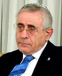Мордехай Кейдар