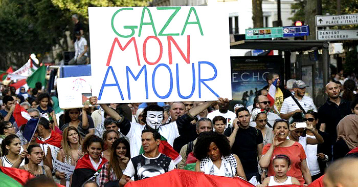 gaza-a-paris