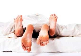 piedi-sesso