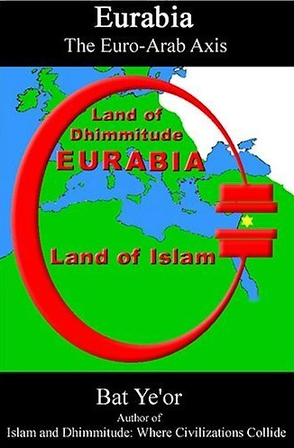 Image result for bat ye'or eurabia