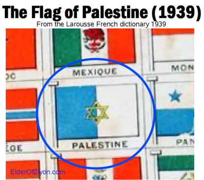 Image result for флаг подмандатной палестины