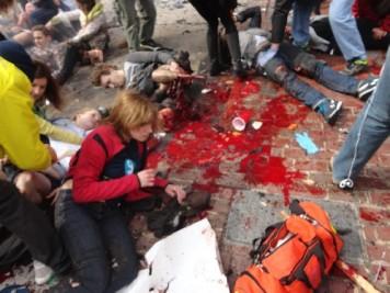 Image result for теракт в бостоне 2013