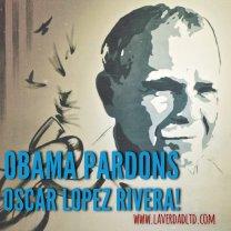 Картинки по запросу obama pardoned lopez rivera