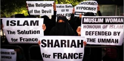 Картинки по запросу мусульмане франция британия