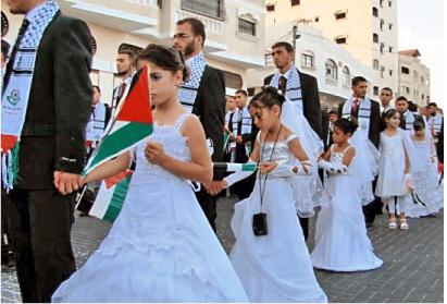Картинки по запросу хамас свадьба с малолетними