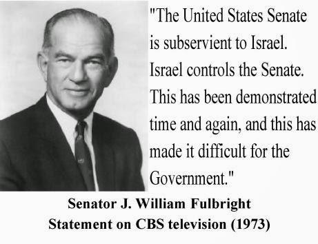 Картинки по запросу senator fulbright israel