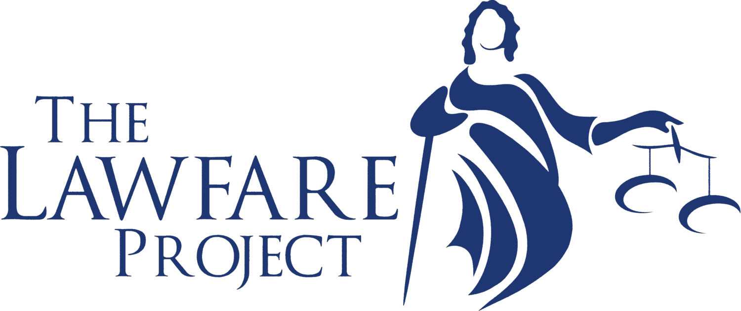 The Lawfare Project