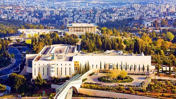 Судебная система Израиля как инструмент политической борьбы — Израиль. Реперы бытия