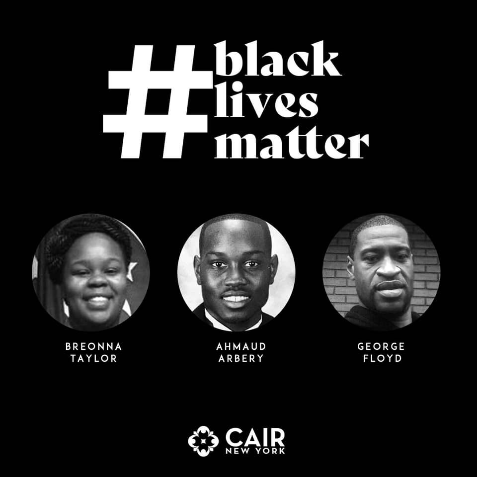 CAIR-New York | Defending Your Civil Rights Every Day.